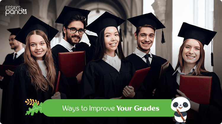 Ways to improve grades