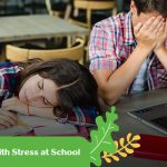 Tips on How to Deal with Stress at School